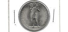 Einzelne Euro-Kursmünzen aus Luxemburg