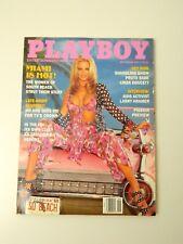 Playboy September 1993 Magazine Linda Doucett Carrie Westcott South Beach Women