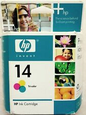 HP 14 HP14 COLOR INK CARTRIDGE, C5010DN, OFFICEJET COLOR INKJET DIGITAL COPIER