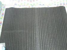 Chilewich Shag Indoor/Outdoor 2' x 3' Mat Mold Mildew Resistant Non Slip
