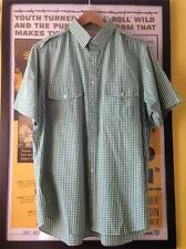 Mod/GoGo 100% Cotton Vintage Casual Shirts & Tops for Men