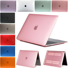 """Hard Laptop Case Cover For MacBook Pro 13"""" Air 13 inch A2338 A2337 A1932 A2251"""