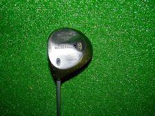 Callaway Great Big Bertha Golf Club Driver 10 Deg LH Left Handed Regular Flex