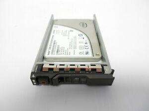 """Intel 300GB SSD SATA 2.5"""" HARD DRIVE FITS DELL SERVER R620 R630 R710 R720 R730"""