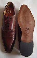 NWOB Gianfranco Ferre Leather Oxfords - EU 46/12.5