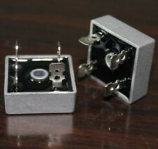 10× 10A 1000V Metal Case Bridge Rectifier SEP KBPC1010