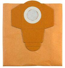 Einhell Schmutzfangsack 40l (5er Set) Fã¼r Nass - Trockensauger