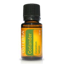 doTERRA Lemongrass Pure Essential Oil 15ml Cooking Purifying Digestion