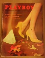 Playboy - September, 1959 * FREE SHIPPING USA * GOOD CONDITION