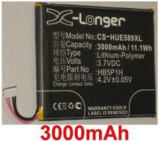 Battery 3000mAh type HB5P1H For Huawei E5776