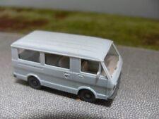 1/87 Wiking VW LT 28 Bus blaugrau 302