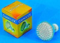 Omnilux SMD-DEL-Lampe Avec 18smd-DEL gu10 UV actif