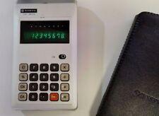 SANYO CX-8032, VINTAGE calculator /japan