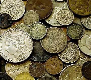 Davids Coin an Metals