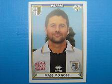 Figurine Calciatori Panini 2010-11 n.402 Gobbi Parma