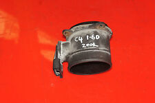Citroen C4 Coupe 16V 9HY 2004 1.6HDI MAF Lufteinlass Sensor 96 500 107 80