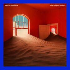 Tame Impala The Slow Rush CD Nuovo Sigillato