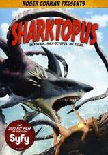 Sharktopus [New Dvd]