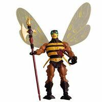 BUZZ OFF He-Man Masters Of The Universe Buzz-Off HeMan Action Figure MOTU NEW