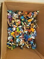 24 Skylanders Lot Spyros Giants Swap Force Trap Team SuperChargers Imaginators👾