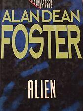ALAN DEAN FOSTER - ALIEN 1995
