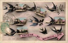 CPA Souvenir de MONTREUIL-sous-BOIS (569499)