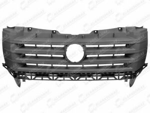 Front Grill Grille Mesh 2E0853653E For VW CRAFTER 2011-2017