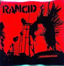 Rancid - Indestructible [New Vinyl LP]