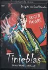 Tinieblas (The Man Who Haunted Himself) (DVD Nuevo)