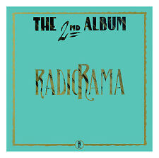 Out Sale - Radiorama - The 2nd Album (30th Anniversary Edition)