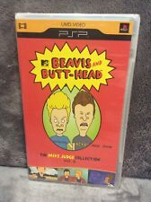 Beavis and Butt-Head - The Mike Judge Collection: Vol. 3 (UMD, 2008)