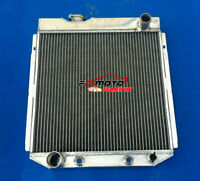 3 Row Radiator For Ford Mustang 1964-66,Ford Falcon 60-65,Mercury Comet 61-65 AT