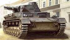 Hobby Boss 1/35  Panzerkampfwagen IV Ausf.C #80130  *New*Sealed*