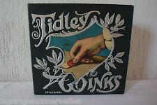 Ancien jeu de socièté Tidley boité d'origine