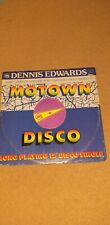 """DENNIS EDWARDS - DON'T LOOK ANY FURTHER - 12"""" Vinyl Single"""