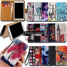 For Various SWEES Android Smartphone Leather Smart Stand Wallet Case Cover