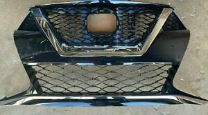NEW OEM 2019-2020 NISSAN MAXIMA FACTORY GRILLE - PLEASE VERIFY WITH VIN