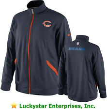 Nike Men's Chicago Bears Empower Jacket - Navy - Small - $90 - NEW w/tags 811562