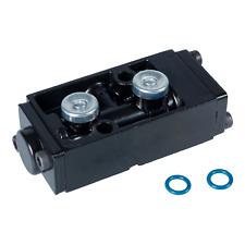 Splitter Transmission Shift Cylinder Valve Fits Volvo FL6 FL608 - 615 Febi 24042