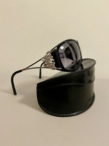100% authentic Ferragamo Sunglasses With Blings