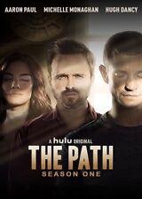 The Path : Season 1 (DVD, 2018, 4-Disc Set)