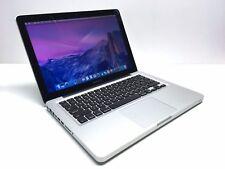 "VALUE APPLE MacBook Pro 13"" PRE-RETINA / 2.26GHz INTEL / 500GB HDD / WARRANTY"
