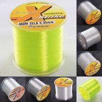 X-Strike 80m~930m 12lbs~100lbs Monofilament Line Extreme Nylon Fishing Line Mono