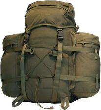 Snugpak Rocket Pak System OD Green. Durable, lightweight, waterproof nylon const