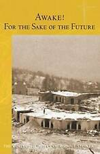 Awake! For the Sake of the Future by Rudolf Steiner (Paperback, 2015)