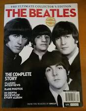 THE BEATLES-SOFT COVER-THE COMPLETE STORY-c2016-FROM THE MAKERS OF UNCUT