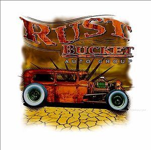 T-Shirt Hot Rod Auto Rockabilly Oldtimer Ratrod Vintage Kustom *1045 bl