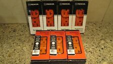 LOT OF 7 Pass & Seymour IG5362 Duplex Isolated Ground 20A Receptacle ORANGE