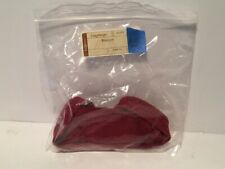 Longaberger Paprika Sort /& and Store Business Card Stand Up Liner NEW