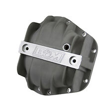 B&M 10314 Cast Finned Aluminum Differential Cover for Dana 60/70 10-Bolt